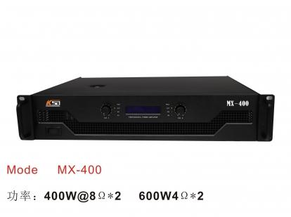 MX-400